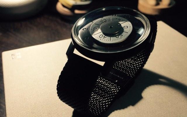 设计师带你领略Anicorn K452破晓腕表之美