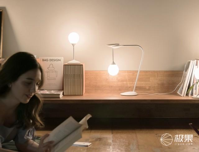 Doolight模块化智能吊灯