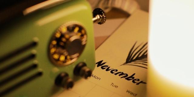 音控福利-颜值和音质都在线的猫王MW-R收音机音箱
