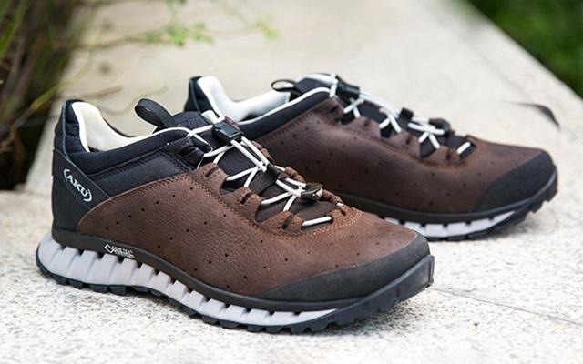 AKU GTX防水户外轻便徒步鞋
