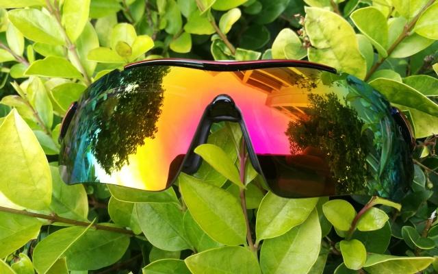 curve骑行眼镜让你尽情运动,无惧紫外线伤害