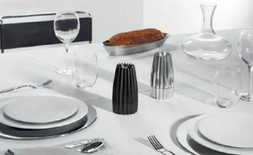 意式海盐胡椒研磨瓶,将你的厨房打造成意大利风!