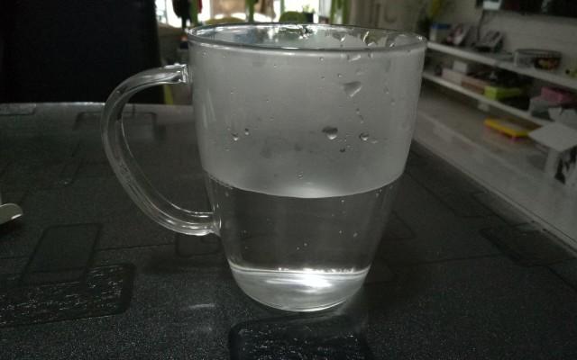 高颜值实用的水杯-丹麦PO咖啡茶水杯组合