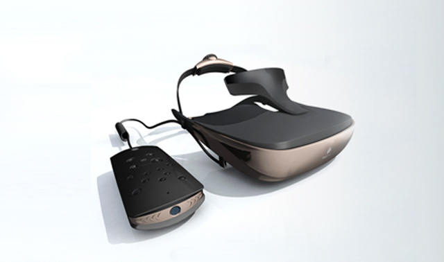 巨蟹T1私密3D影院 首发试用