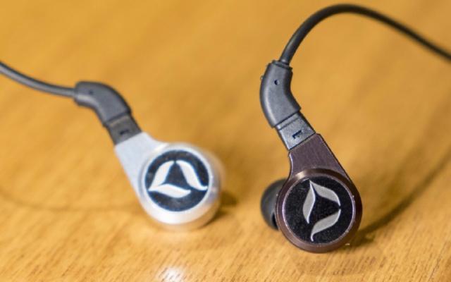 耳机届的龙凤胎,双耳双色,体验Dita Twins Fealty & Fidelity