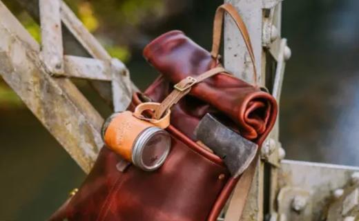 12款复古潮背包,个个美到让你看过就想买