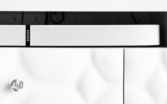 区区5.8cm厚,1个蓝牙音箱等于10个杜比扬声器