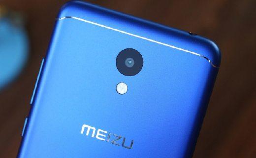 魅族即将发布首款全面屏手机,魅蓝打头阵