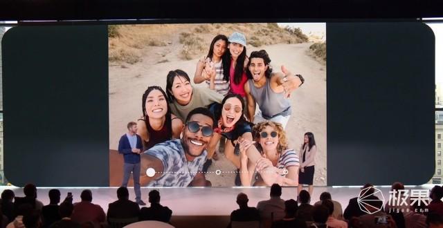 年度最好用安卓机?奇葩造型逼死强迫症,一颗摄像头竟要吊打苹果…