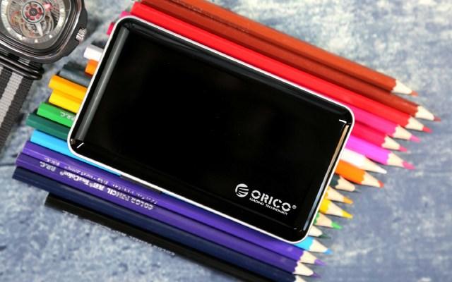 网络云盘被封后的新选择 — ORICO 移动魔盘体验