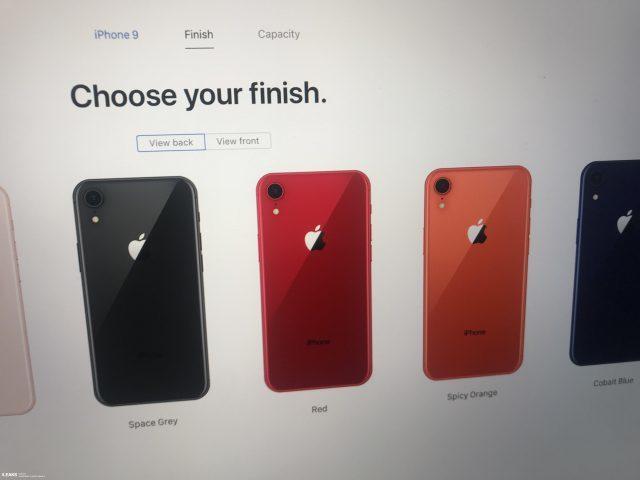 智东西早报:马云今日公布传承计划回应退休传言 iPhone9或新增橙色和蓝色