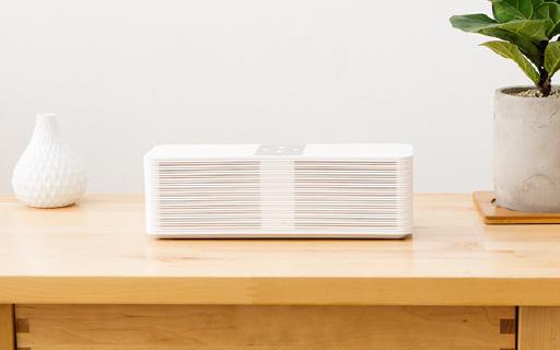 小米互联网音箱,语音操控,海量音源随便听