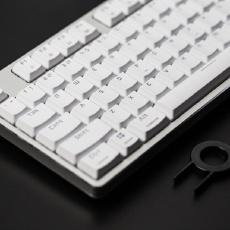 Mac/win双系统自由切换,效率办公利器 — 雷柏 MT500办公机械键盘测评