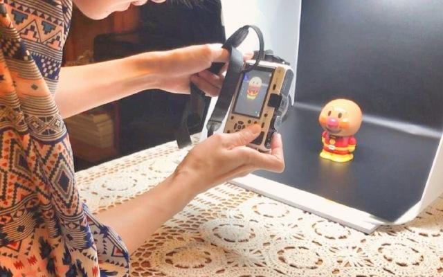 打造专属mini摄影棚,Lumibox摄影棚+无影底灯评测 | 视频