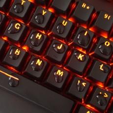 防水防尘又添新丁,雷柏v750防水机械键盘开箱