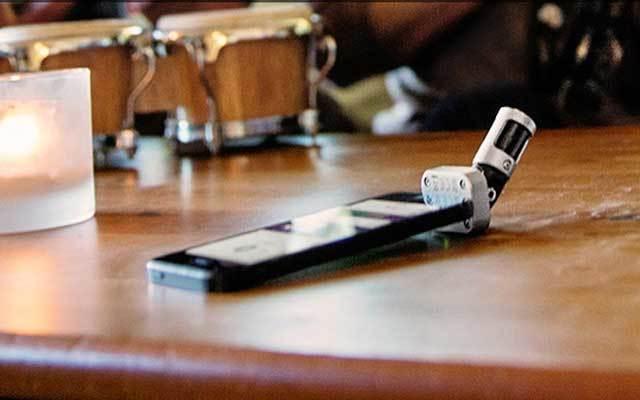 舒尔(Shure)手机麦克风
