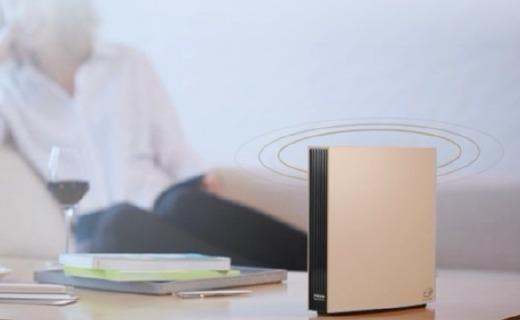 斐讯双频千兆无线路由器:内置PPA加速模块,告别网络延迟卡顿