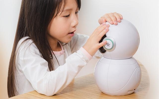 贝贝礼儿童机器人