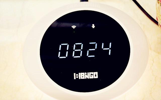 说话就能控制家居的智能管家,BNGO卧室精灵体验