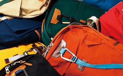 """来自日本的""""背包之王"""",光靠颜值就能把直男活生生掰弯"""