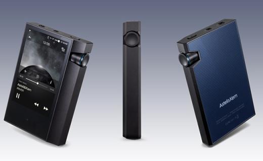 发烧友的选择,AK70第二代发布,双解码芯片!