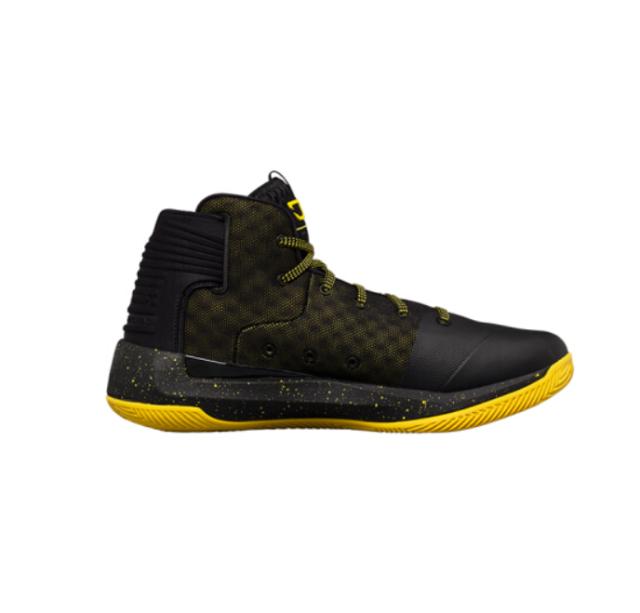 安德玛(UnderArmour)Curry3ZER0篮球鞋