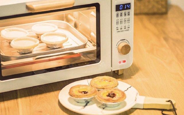 App操控精准烘烤,厨房小白进阶厨神必备神器 — 小宇青年烤炉评测 | 视频