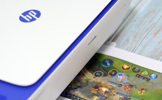 不用开电脑,这款打印机用手机就能搞定一切,惠普无线打印一体机测评