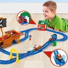 托马斯和朋友(THOMAS AND FRIENDS)  CDV11 电动小火车