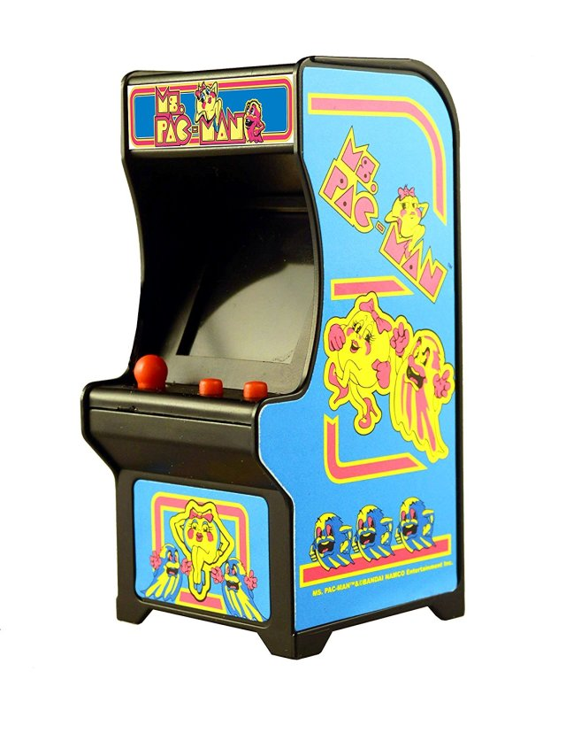 TinyArcade迷你街机游戏机