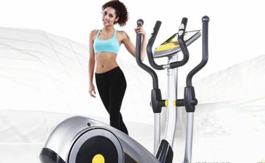 LifeSpan家用椭圆机:多种锻炼模式选择,科学健康瘦身减肥