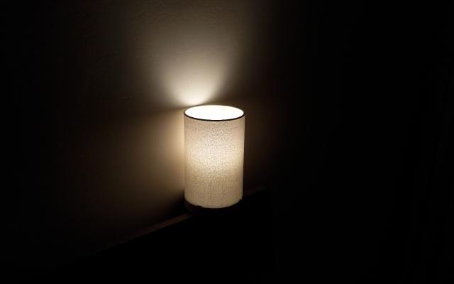 助你一晚好梦的神奇助眠灯