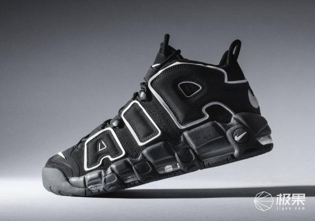 耐克(Nike)AirMaxFlair运动鞋