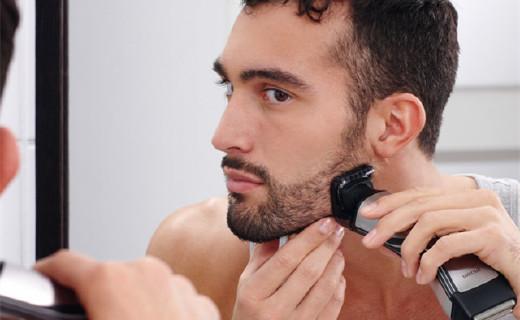 手把手教你选购剃须刀,分分钟变型男