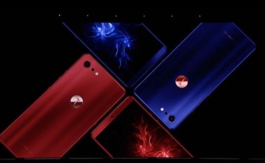1798元起!锤子发布稳健产品坚果Pro2S:色彩骚,拍照好过iPhone 8