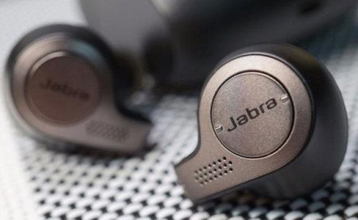 主动降噪 自动操作,用耳机听歌从未如此便捷 — 捷波朗Elite 65t 臻律体验