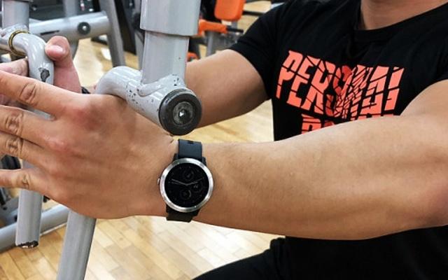强悍功能+炫酷外形,我的健康运动管家 — 佳明 vívoactive3 户外运动腕表体验 | 评测