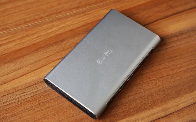 让客户爸爸和自己都爽,小帅iBox Pro微投评测