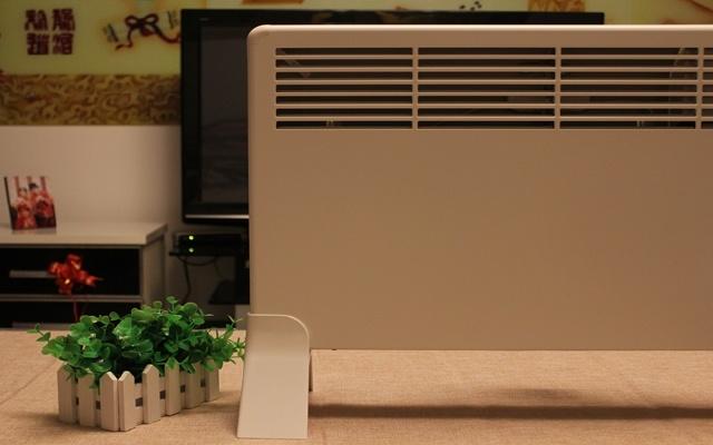 """真正的""""暖心""""不干燥的电暖气:芬兰ENSTO电暖气评测"""