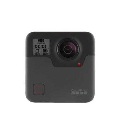 GoProFusion全景相机