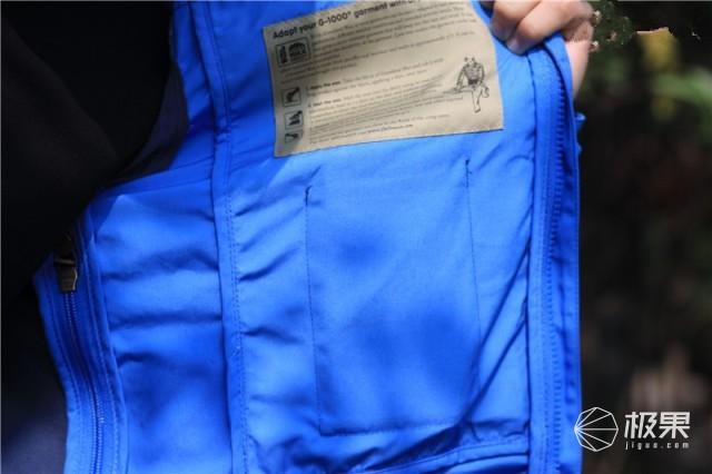 北极狐户外冲锋衣评测,防风保暖又耐磨透气