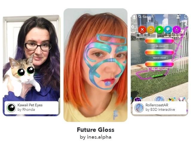 """智东西晚报:Snapchat推AR工具平台 科创板首批企业开始""""问询"""""""