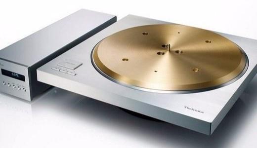 松下Technics SP-10R黑胶唱片机,黑胶发烧友新宠