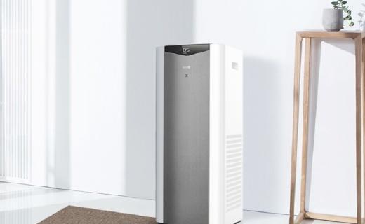 352 X50空气?#25442;?#22120;:体积小巧噪音低,室内空气?#25442;?#39318;选