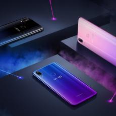 vivo Z3 手机