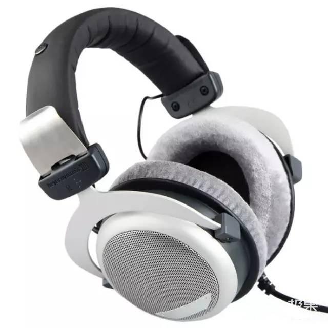 拜亚动力(Beyerdynamic)DT-880Pro专业监听耳机