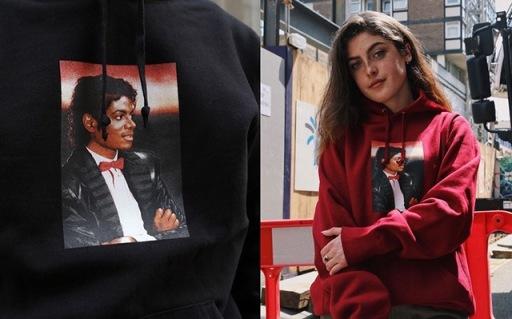 MJ去世8年,Supreme用这波单品纪念他!