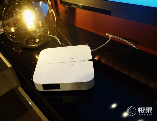 极米(XGIMI)Z6投影机