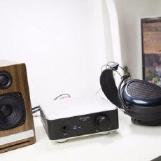 专门给耳机加Buff的解码器,让我先嗨一会儿 — J.C Audio UDP-2解码耳放一体机