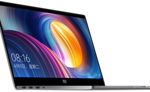 小米(MI)Pro笔记本电脑:硬件给力,15.6英寸颜值逆天